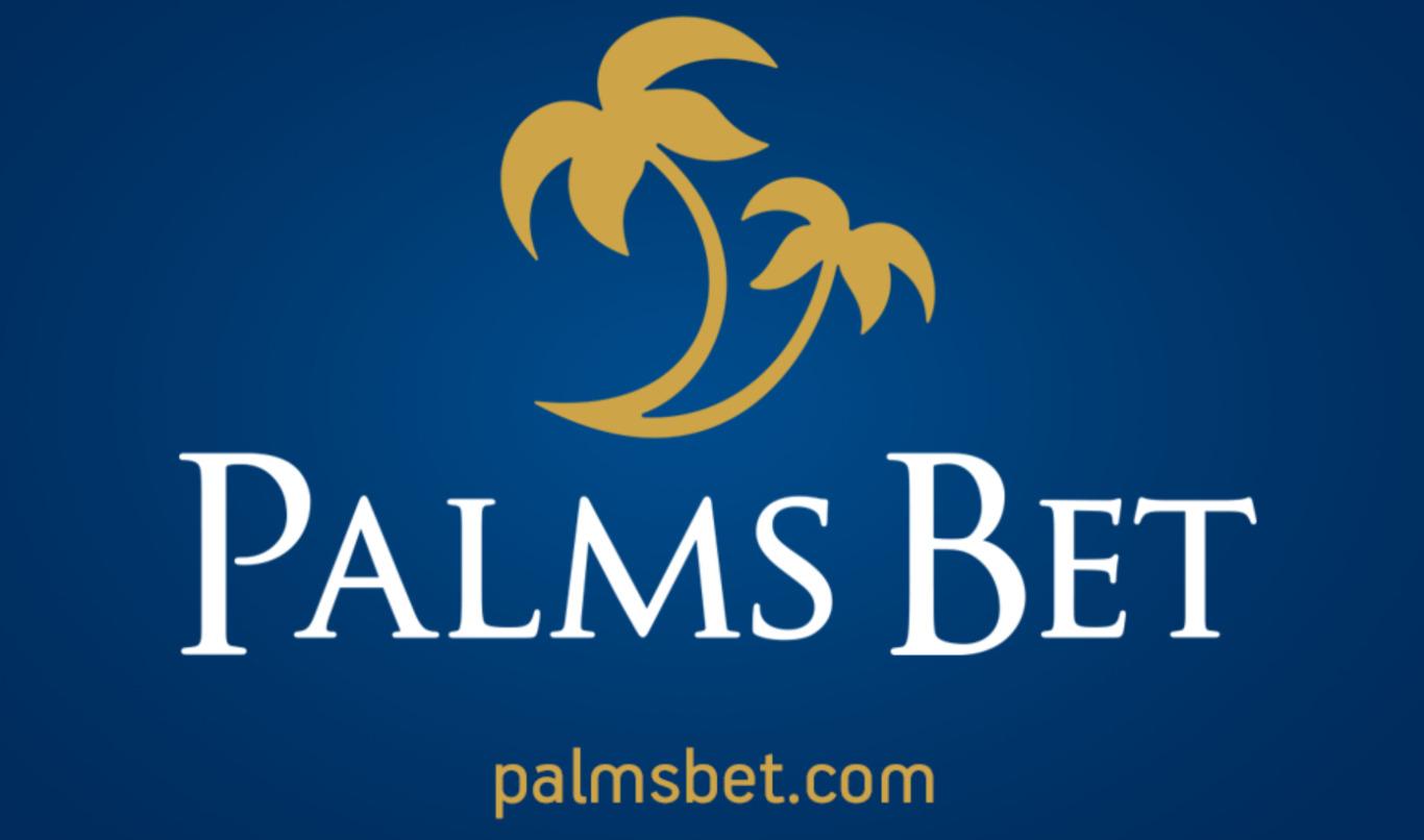 Начален бонус от Палмс Бет