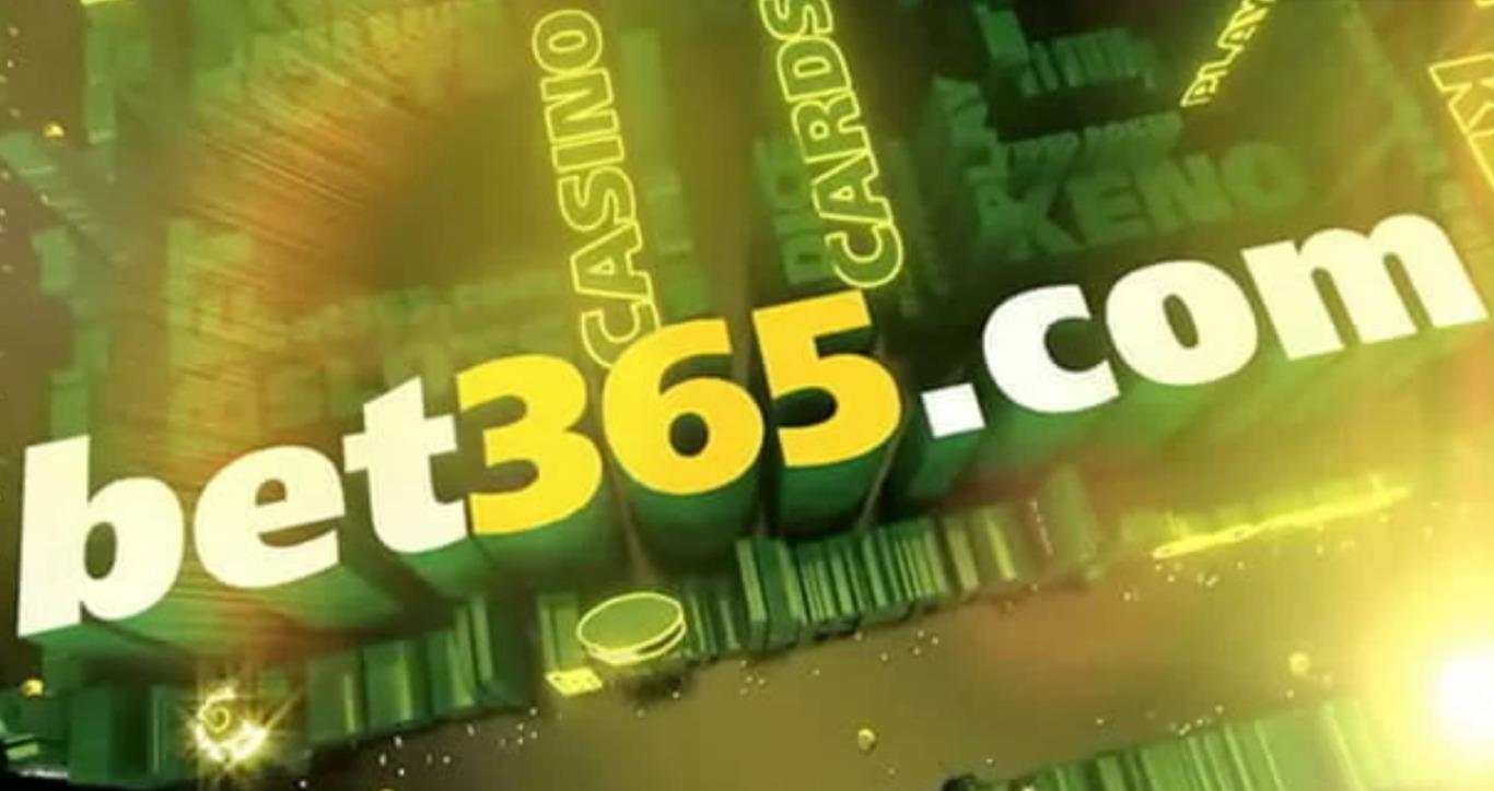 Бонус Бет365 при регистрацията