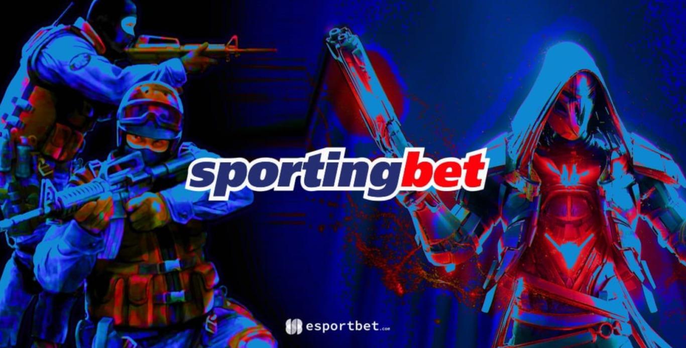 Бонус в раздел казино от Спортингбет