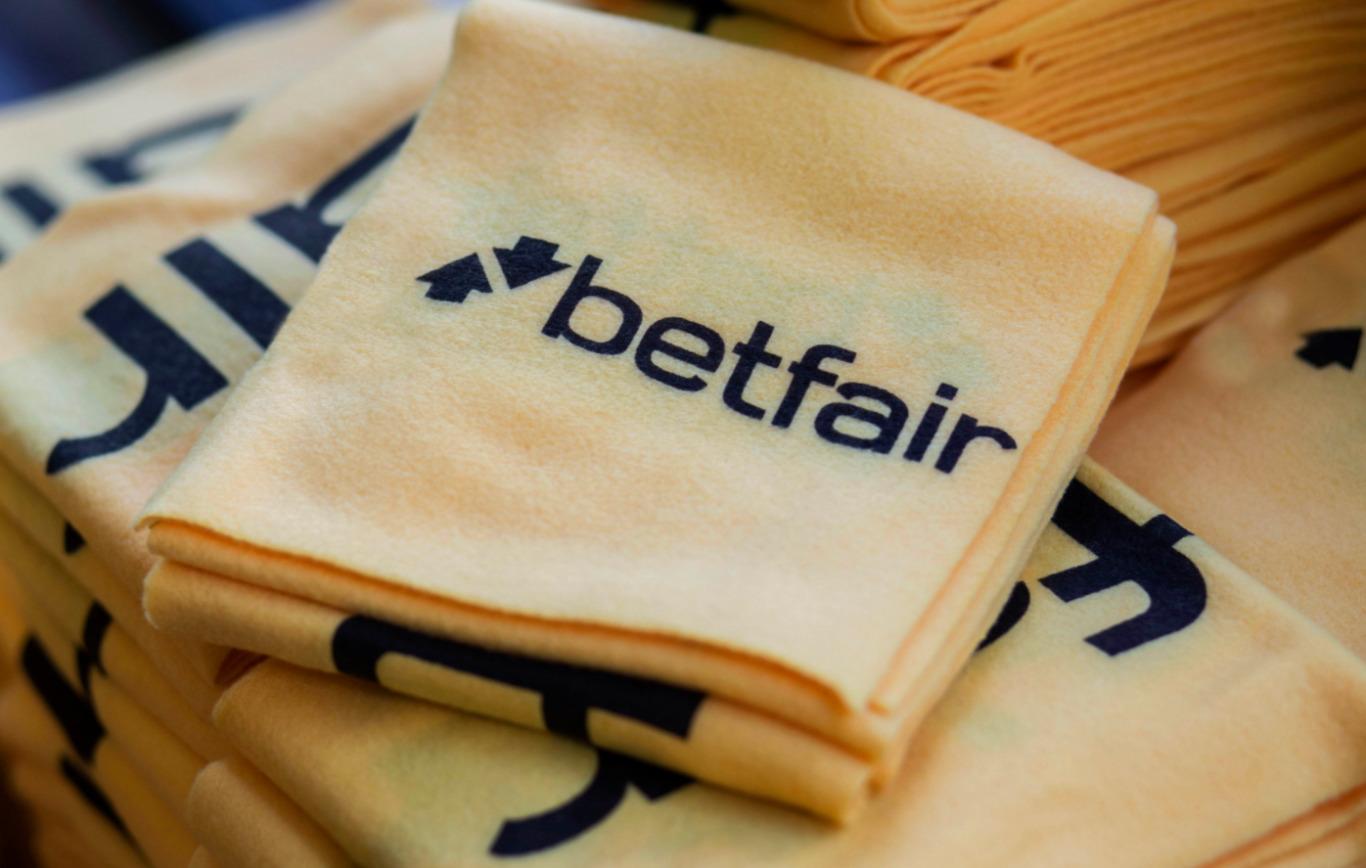 Начална оферта в Betfair Спортна Борса